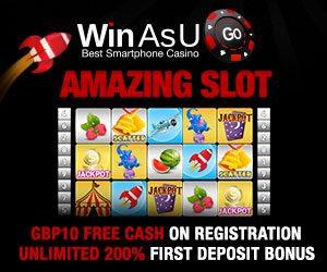 winasugo £10 free new banner